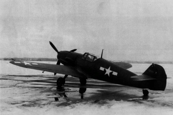 Messerschmitt Bf. 109 F-1