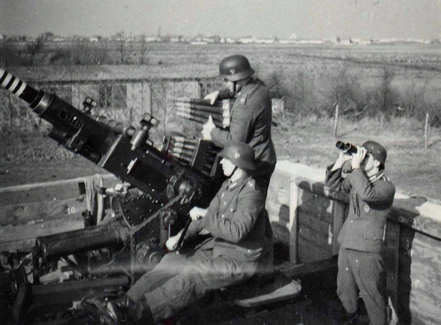 Image result for 4 cm Flak 28