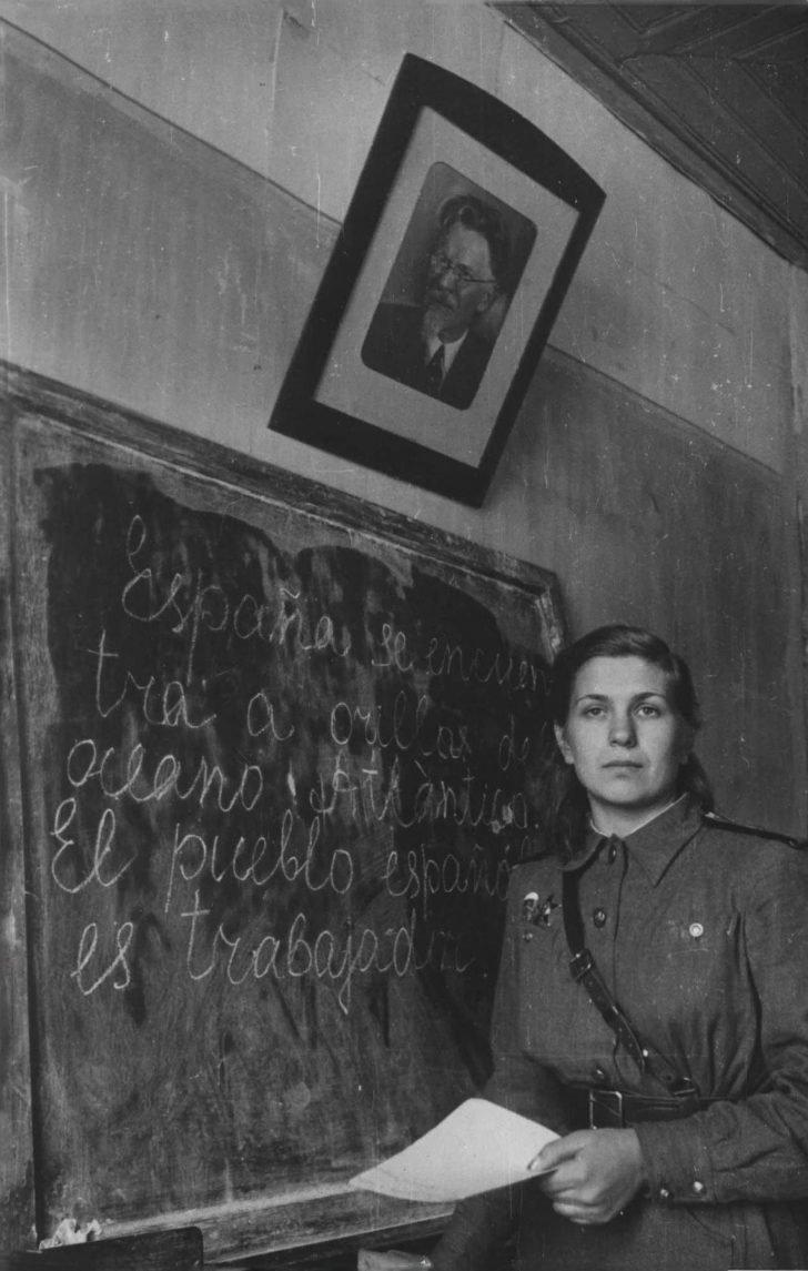 Valeria Borts