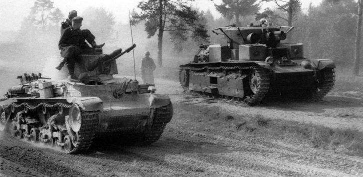 Pz.35(t), T-28