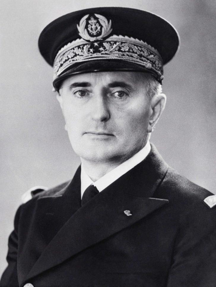 Jean Darlan