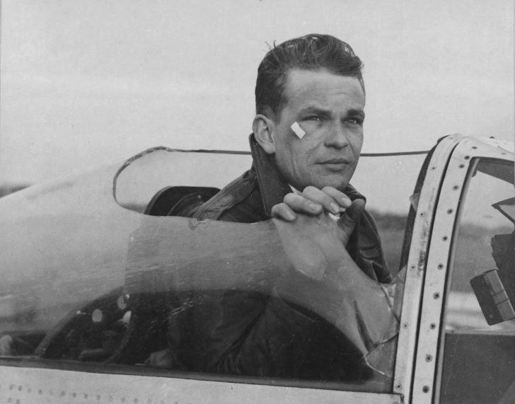 Major Merle Gilbertson