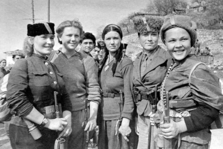 Partisans of the Crimea