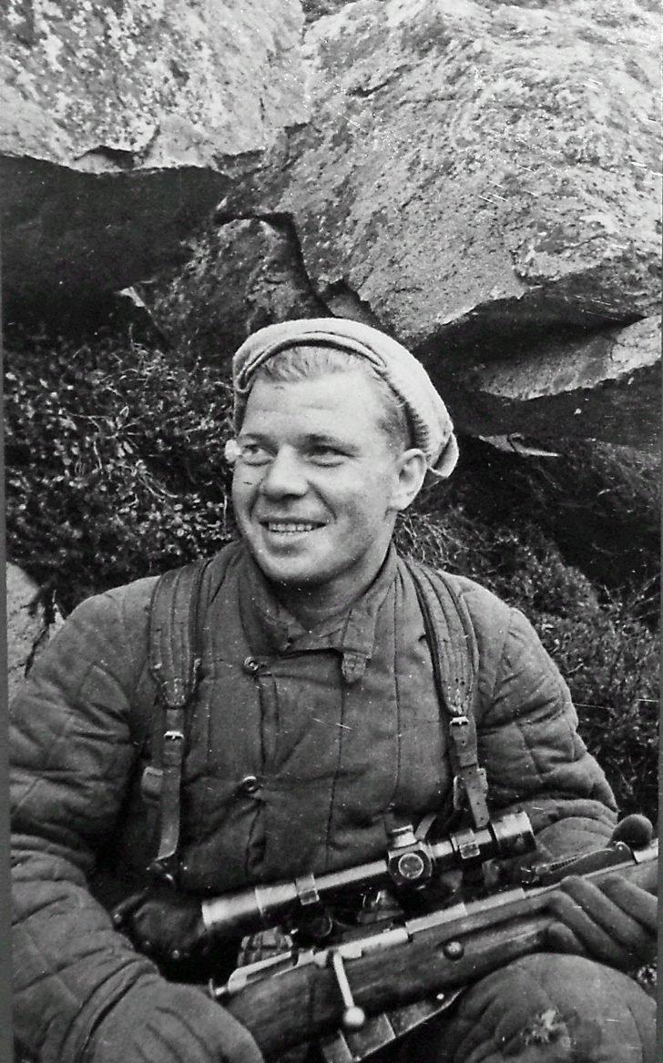 Semyon Agafonov