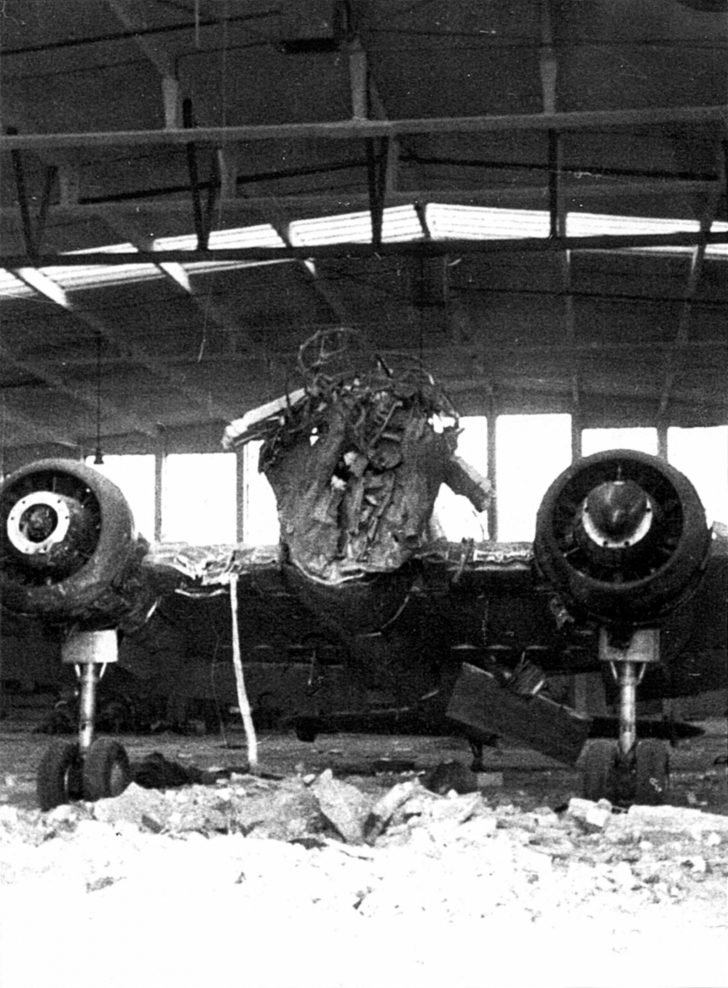 P-37 Los