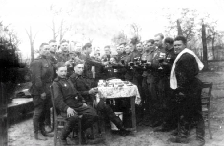 88th Separate Guards Heavy Tank Regiment