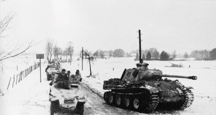 5th Panzer Division
