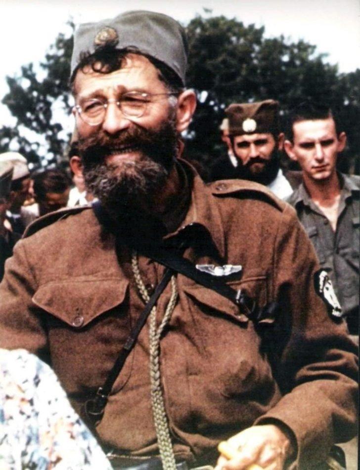 general Draža Mihailović