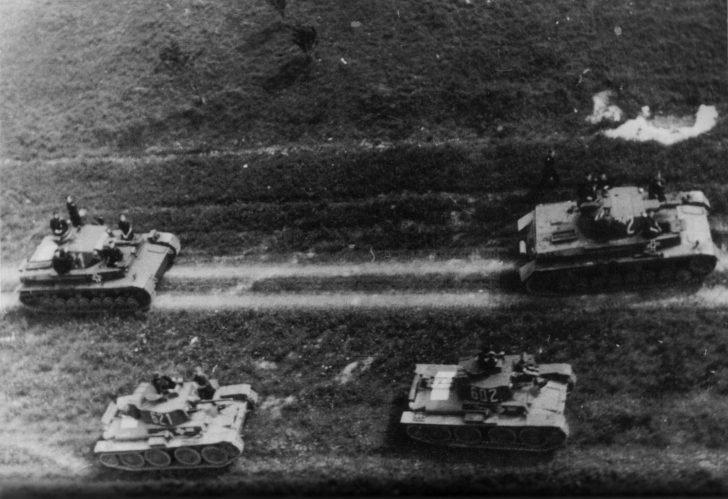 Pz.38, Pz.Kpfw. IV