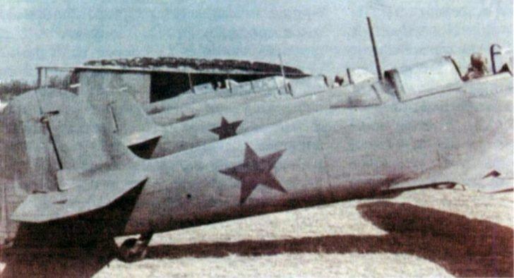 Heinkel He-112