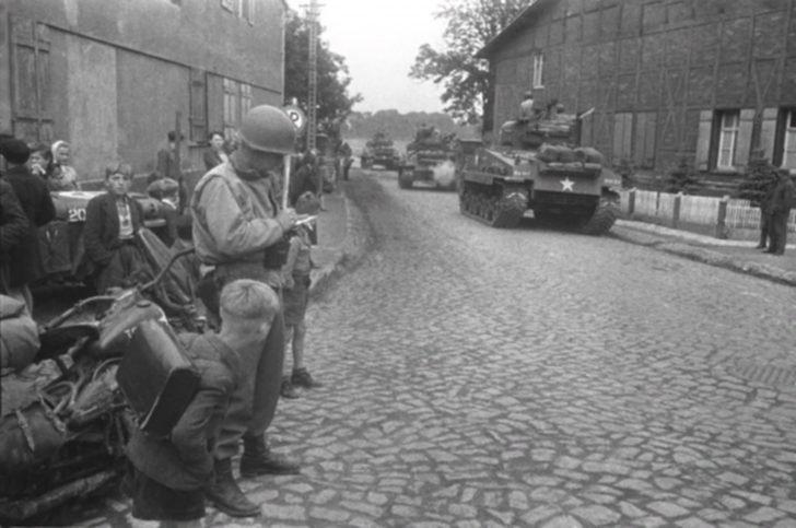 M-4 Sherman