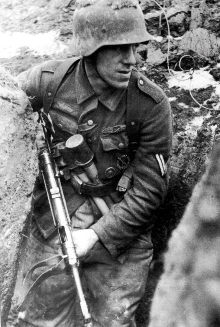 Wehrmacht Obergefreiter