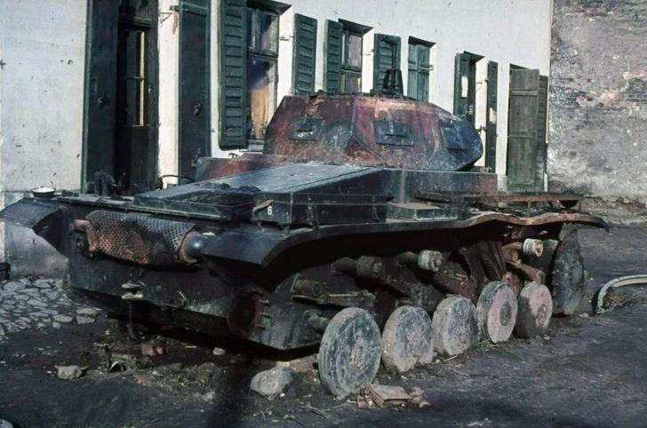 Pz.Kpfw. II Ausf.C