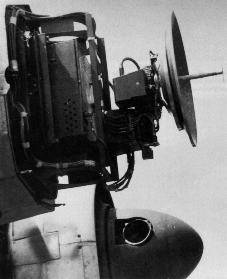 FuG 240 radar