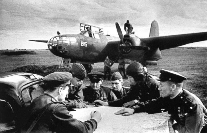 366th separate reconnaissance aviation regiment