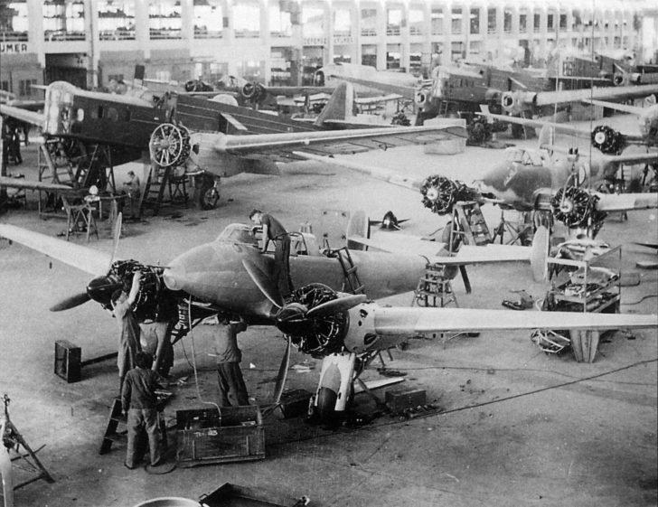 Potez 631, Bloch MB.210