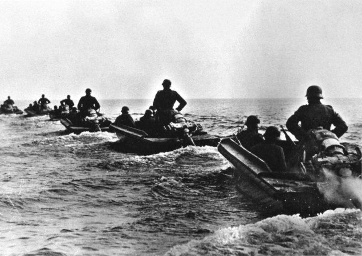 Pionere Sturmboot 39