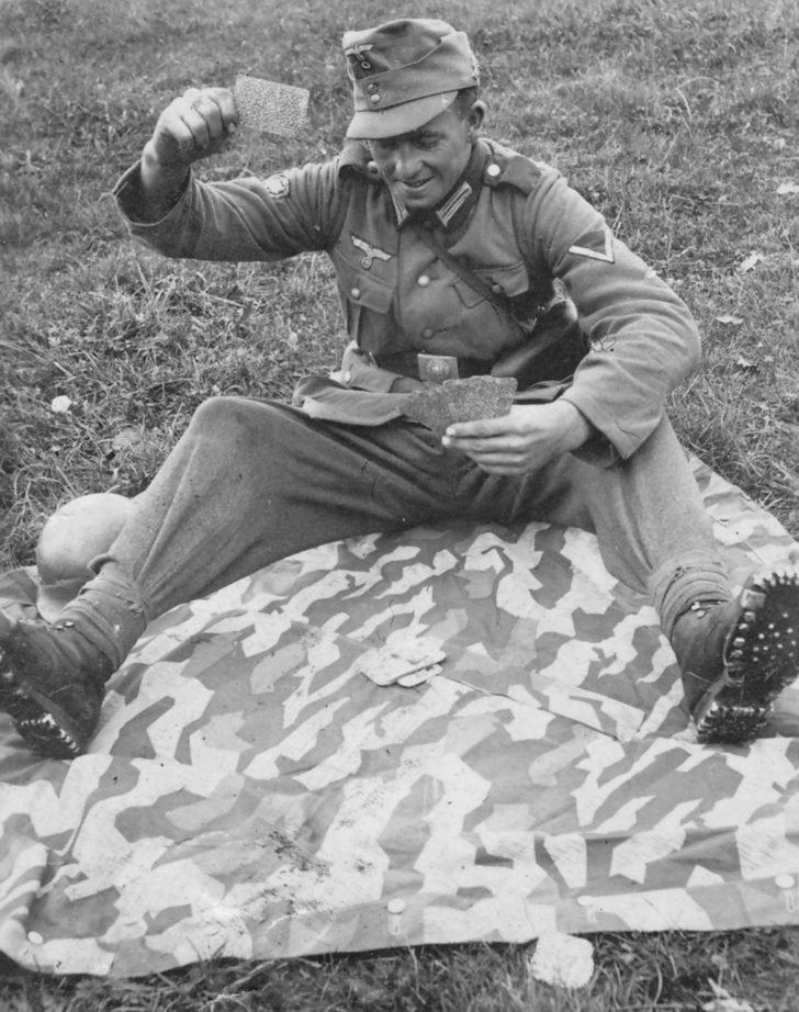 Wehrmacht Gebirgsjäger