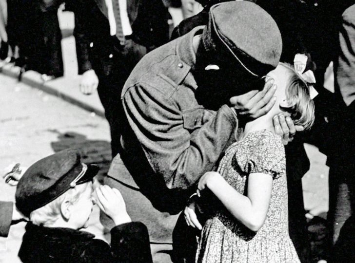 Czechoslovak soldier