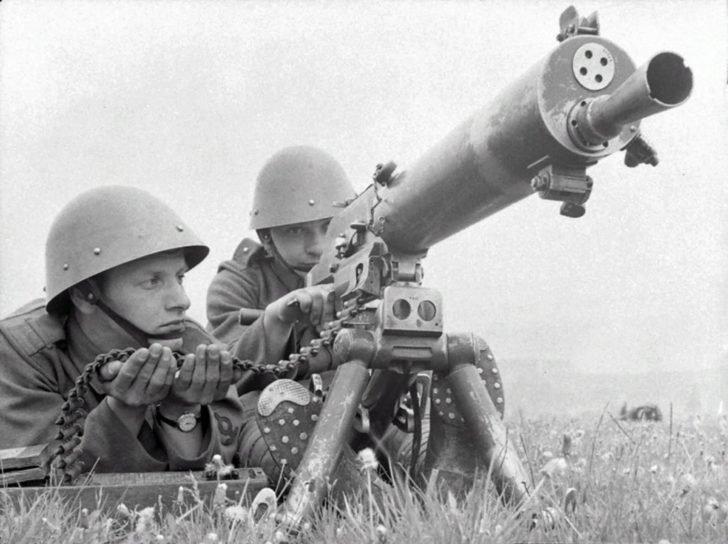 TK vz.24 machine gun