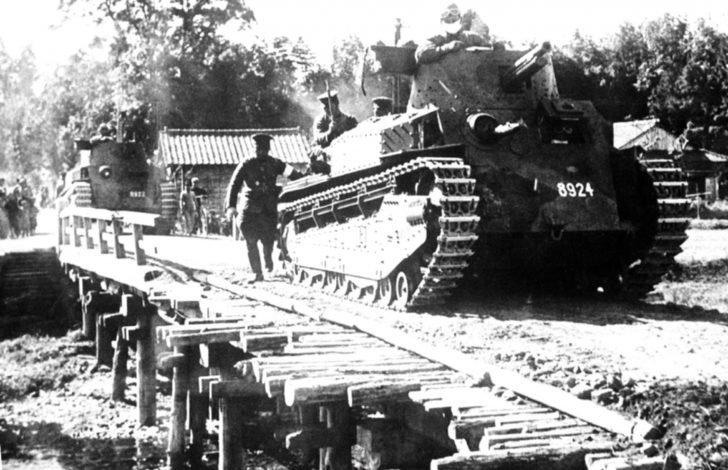 Type 89 Yi-Go