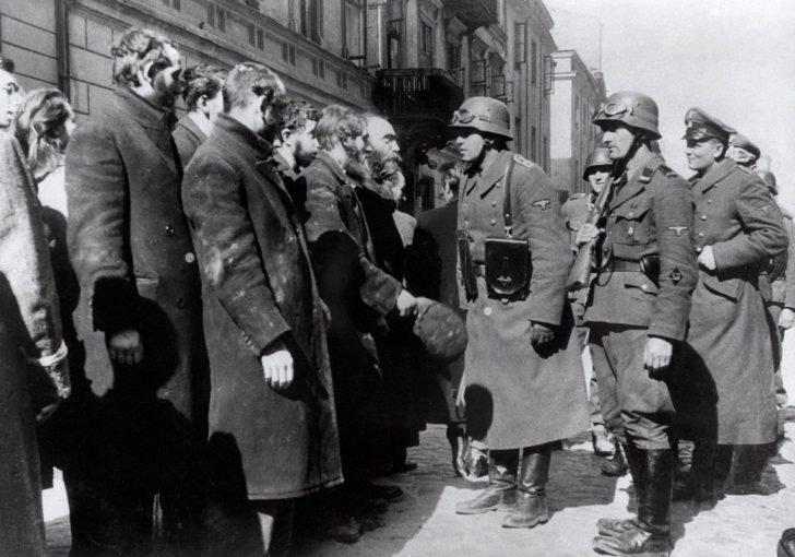 SS-Rottenführer Josef Blösche