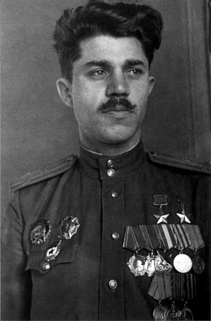 Alexander Molodchy