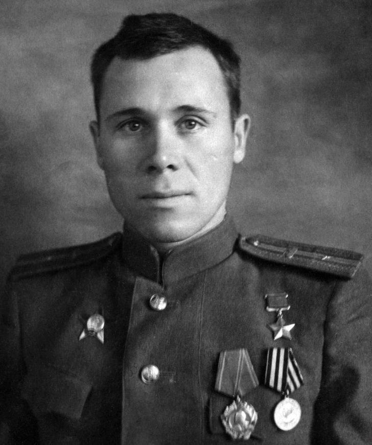 Chemodurov Vyacheslav Ivanovich