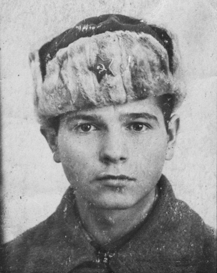 Mikhail Alexandrovich Shutyy