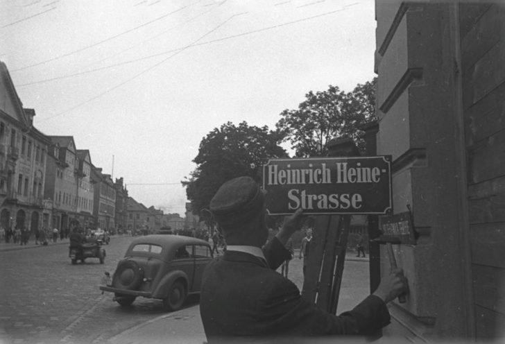 Weimar resident