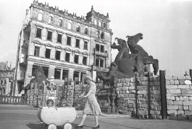 Resident of Dresden