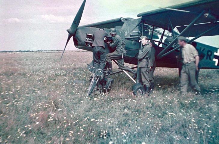 Fi.156 Storch