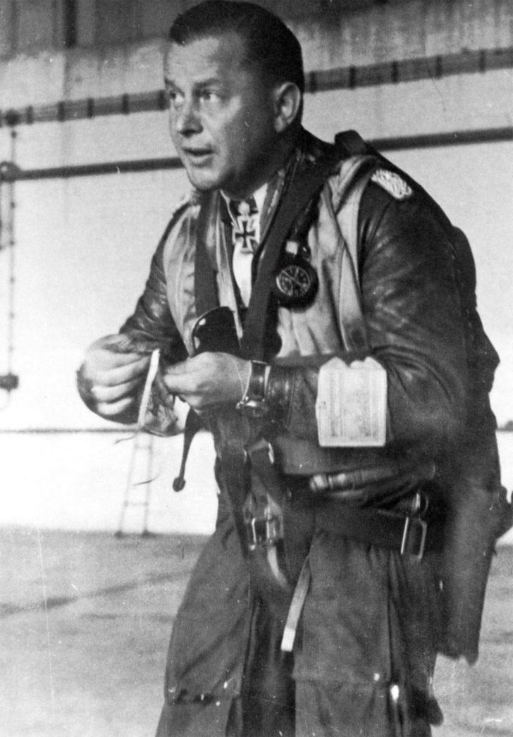Colonel Joseph Priller