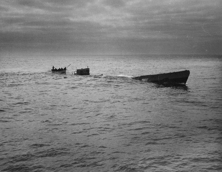 U-175 submarine