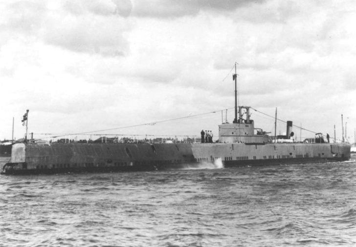 HMSM Seal