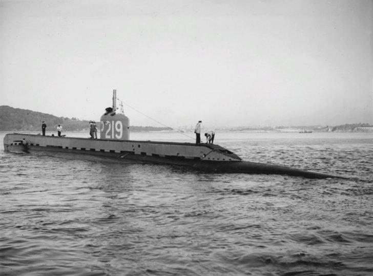 HMSM Seraph