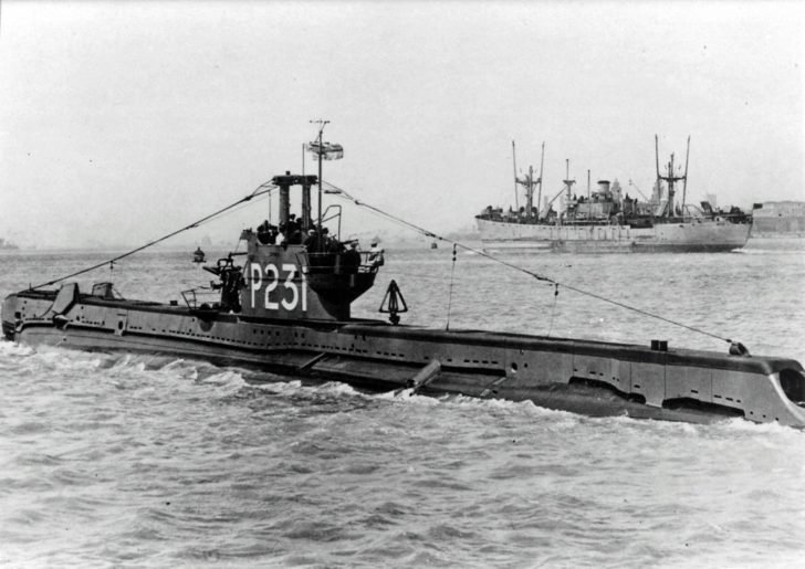 HMSM Stoic