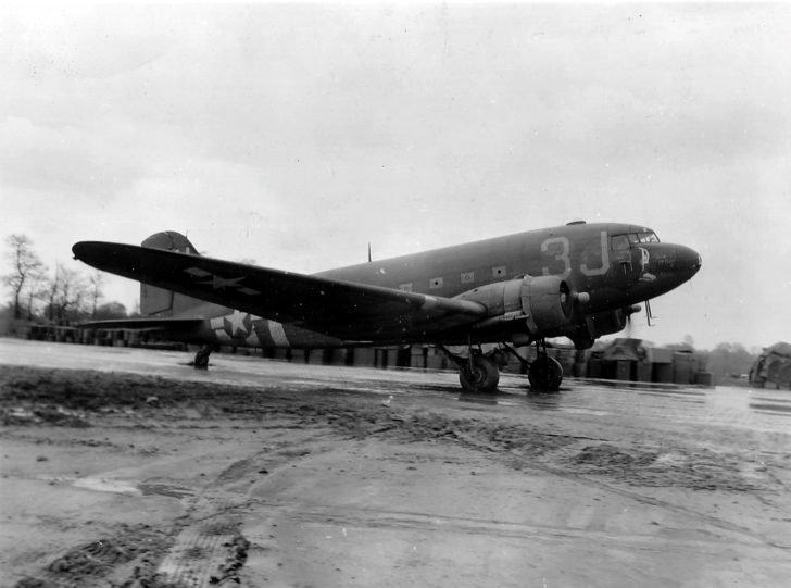 Douglas C-47