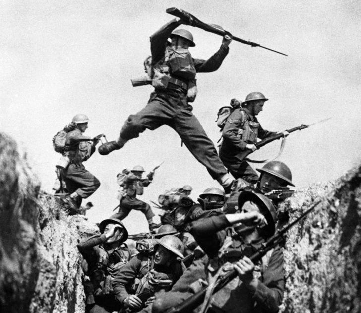 Black Watch Scottish Regiment