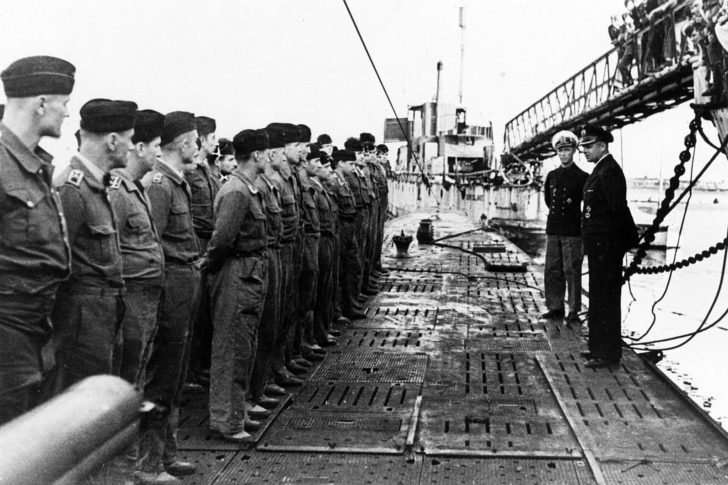 U-66 submarine