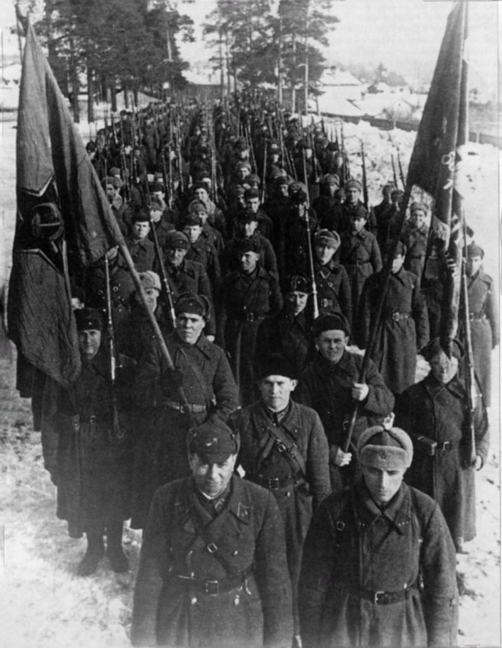 123rd Infantry Division of the Red Army
