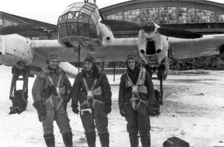 Focke-Wulf Fw.189A