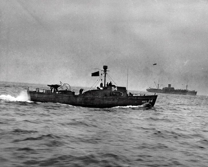USCG-54