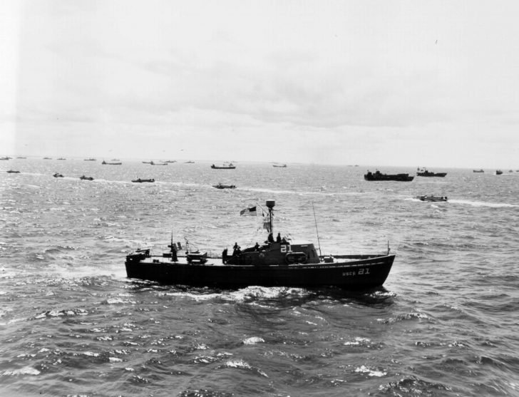 USCG-21