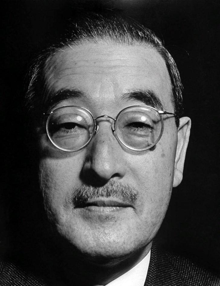 Kurusu Saburo