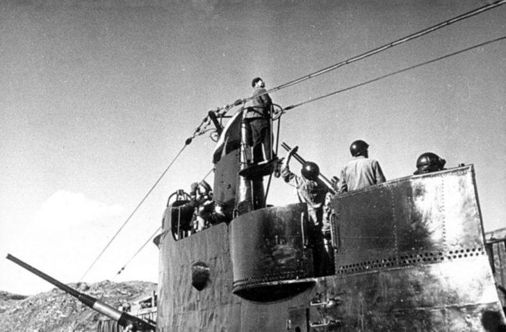 L-20 submarine