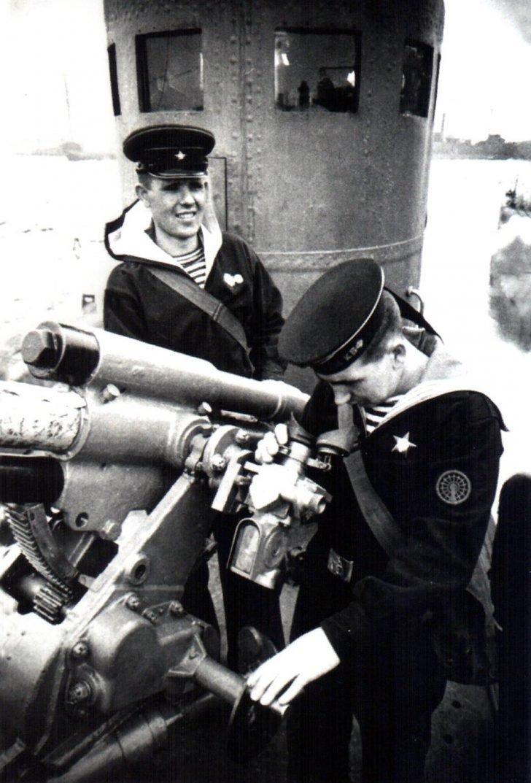 Shch-311 submarine