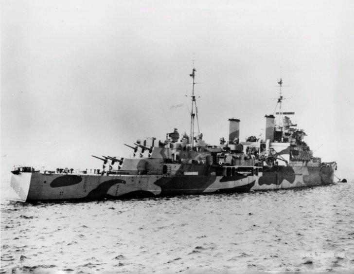 Trinidad Cruiser