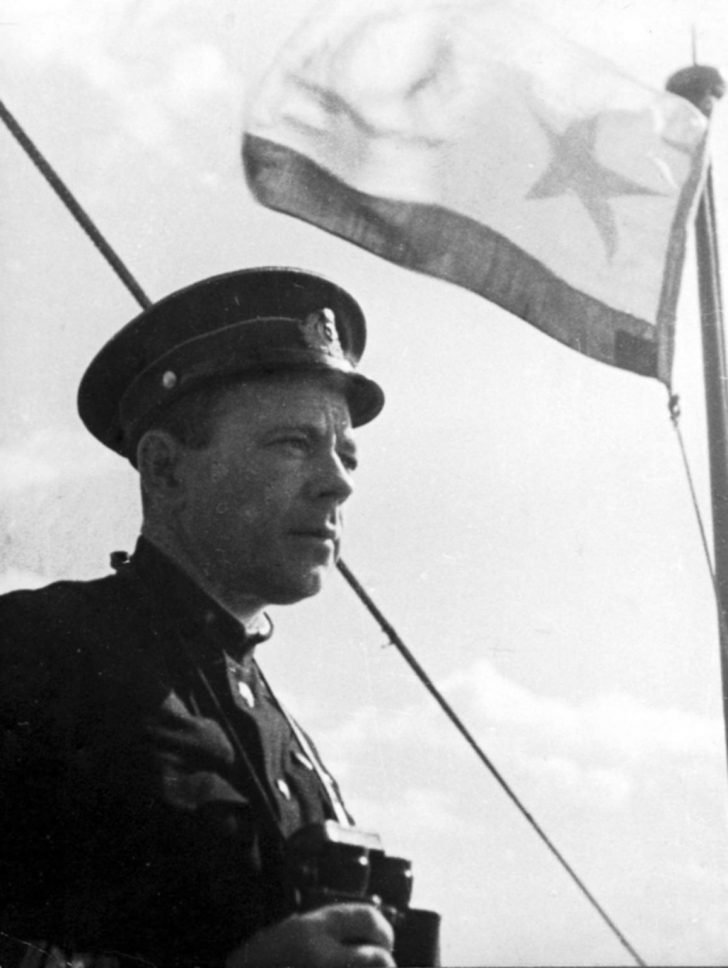 Yakov Afanasyev