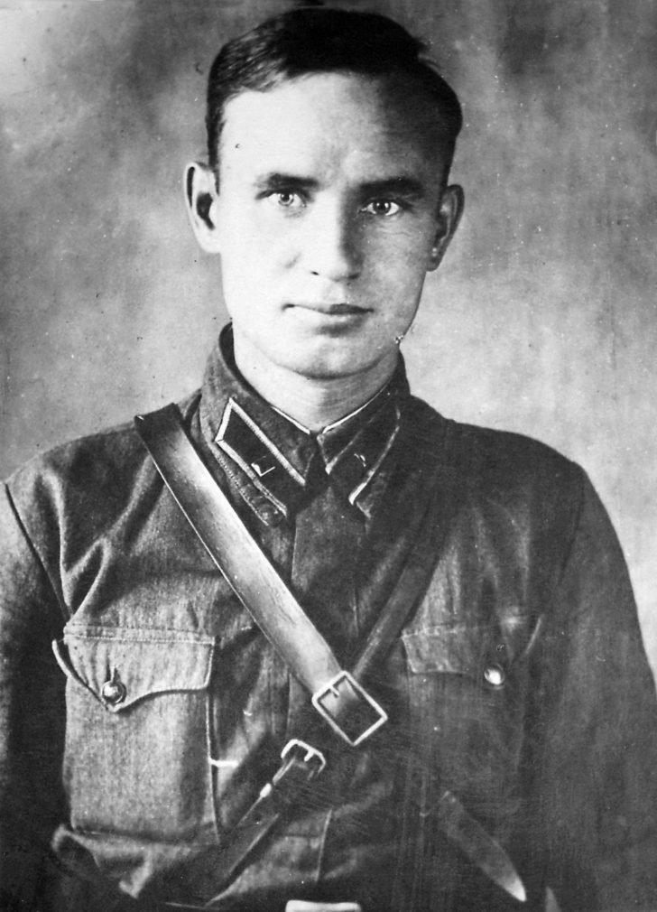 German Koreshkov